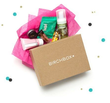 Codigo descuento Birchbox