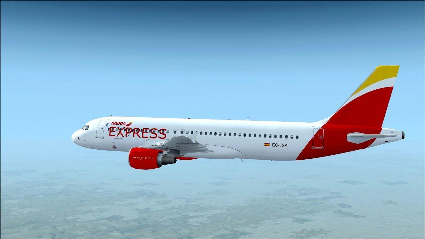 codigo promocional iberia express