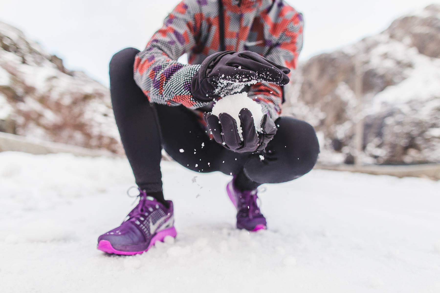 Odpowiedni sprzęt - sporty zimowe
