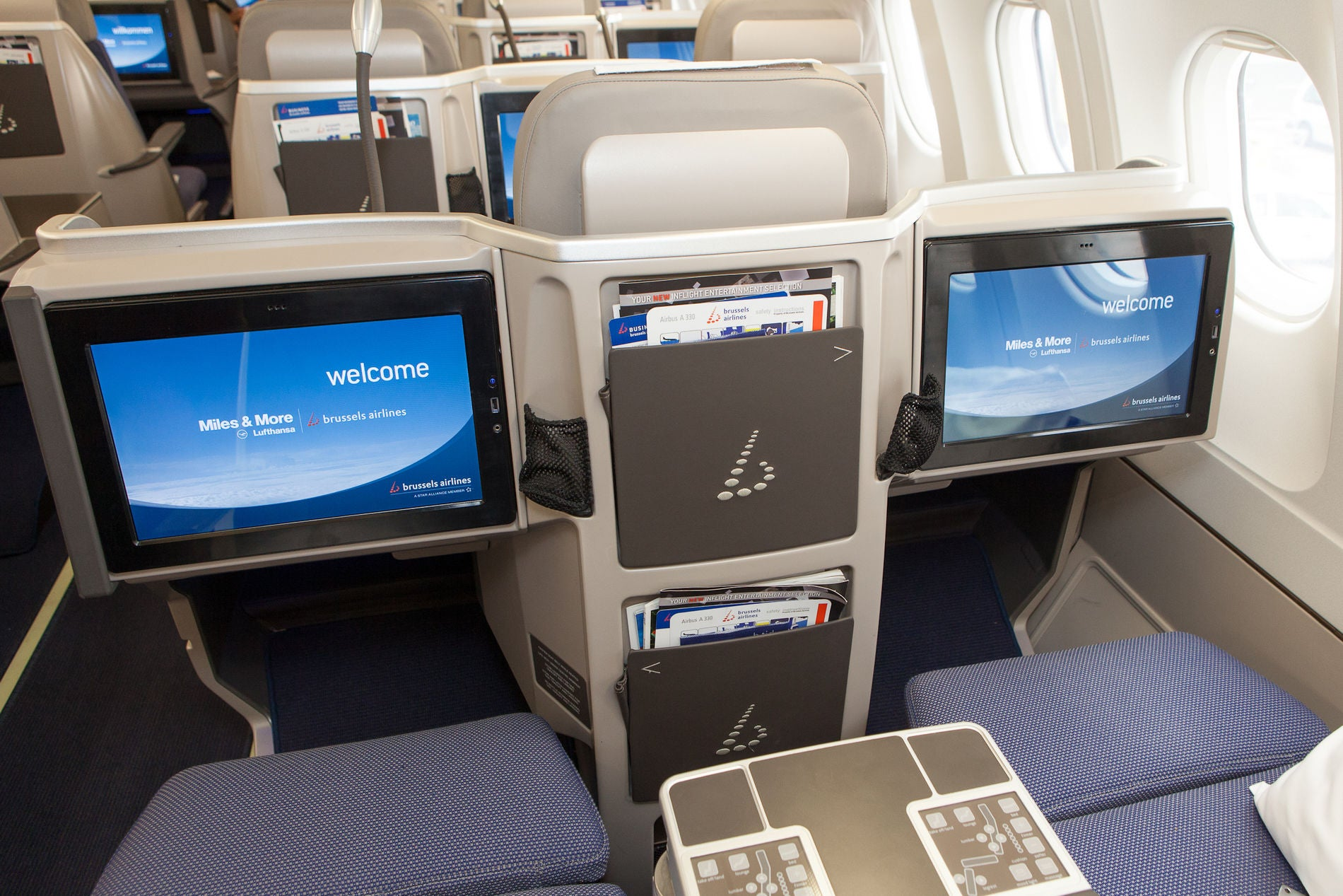 Codigo Promocional Brussels Airlines
