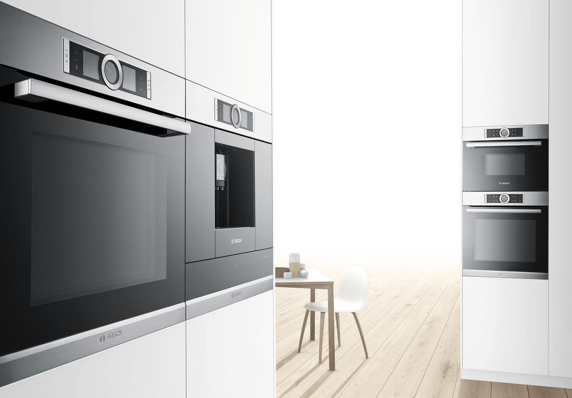 Hansa Kitchen Appliances