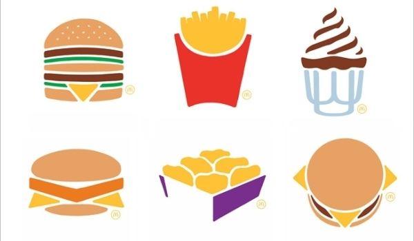 Buoni Sconto McDonald's Menu