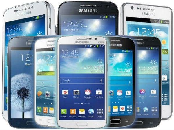 desceuntos Samsung moviles