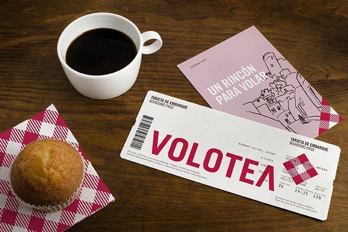 <strong> bono descuento Volotea </strong>