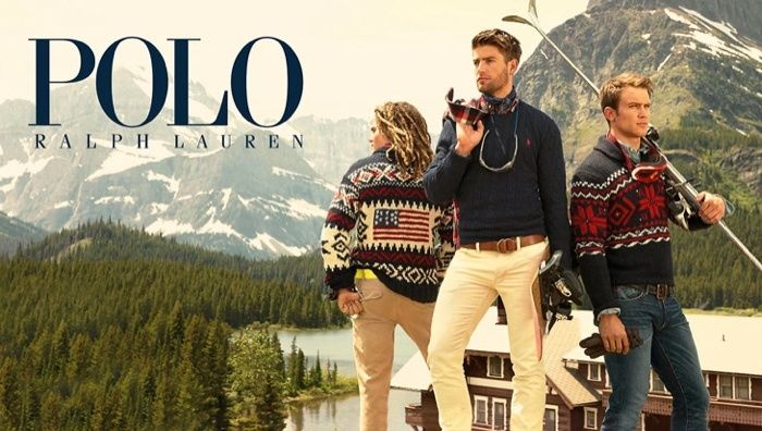 codigo promocional Ralph Lauren