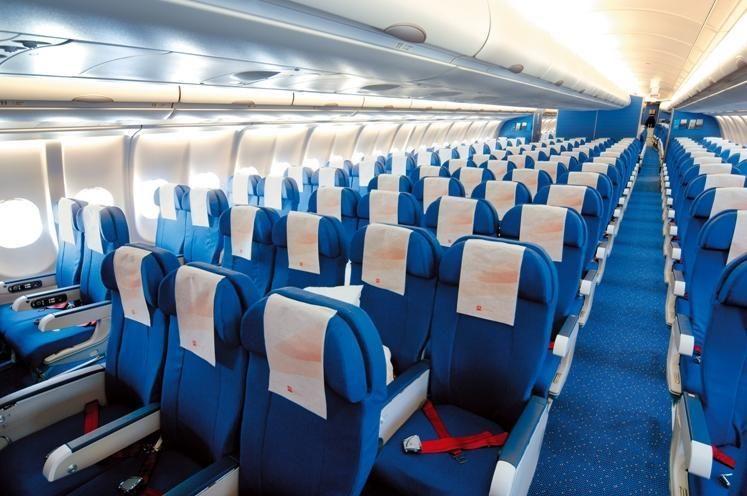 codigo promocional KLM