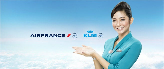 codigo promocional air france