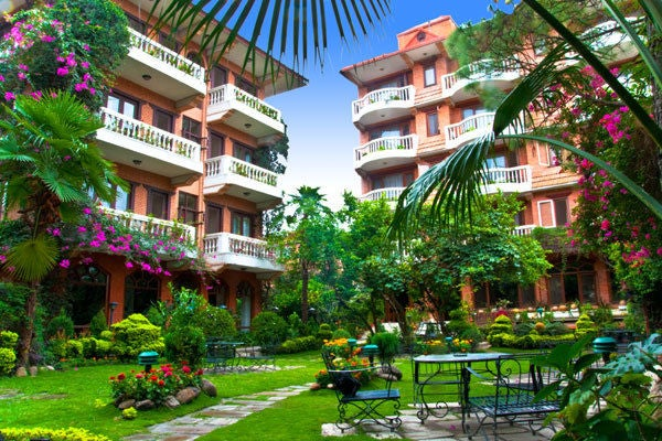 codigo promo garden hotels