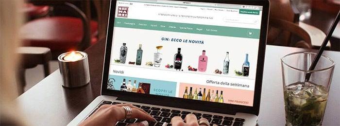 Codice Sconto Bernabei Liquori Gin Sconti.com