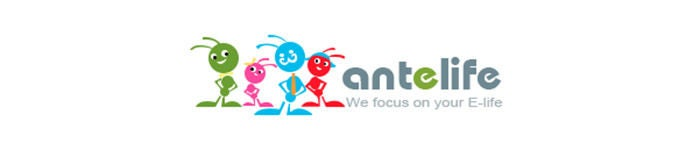 AntElife Coupon Logo Sconti.com