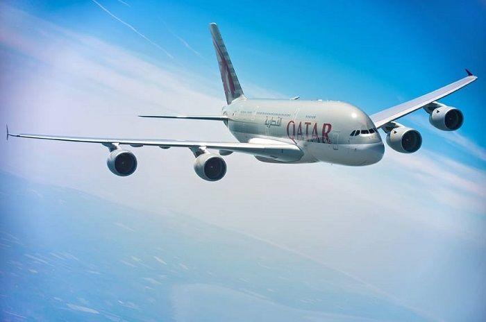 Promocja Qatar Airways
