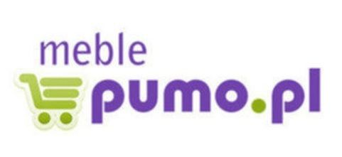 meble pumo kupony rabatowe