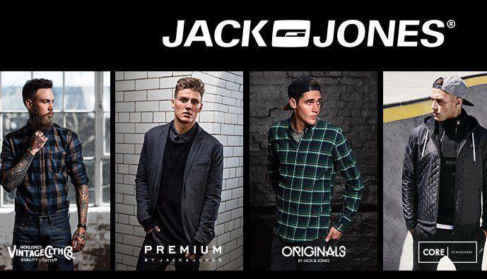 Codigo Descuento jack and jones