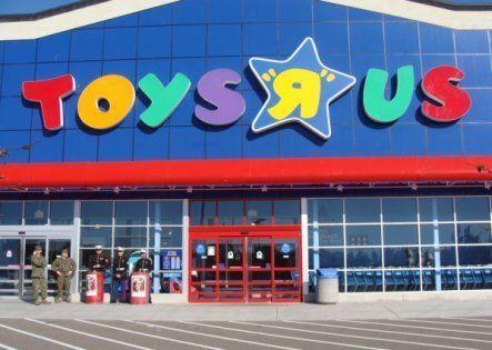 codigo promocional toysrus