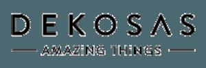 Logo Decoración Dekosas