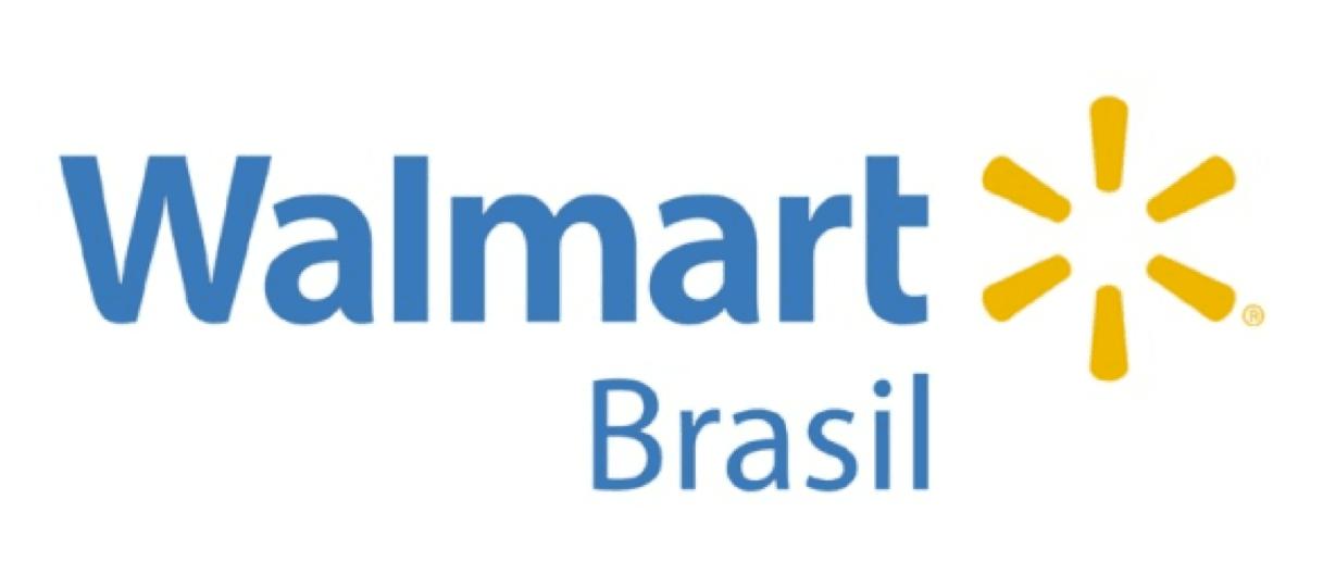 lojas walmart dentro do brasil