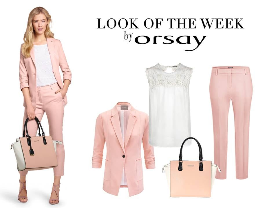 Orsay kod rabatowy na kolekcje odzieży damskiej na Newsweek