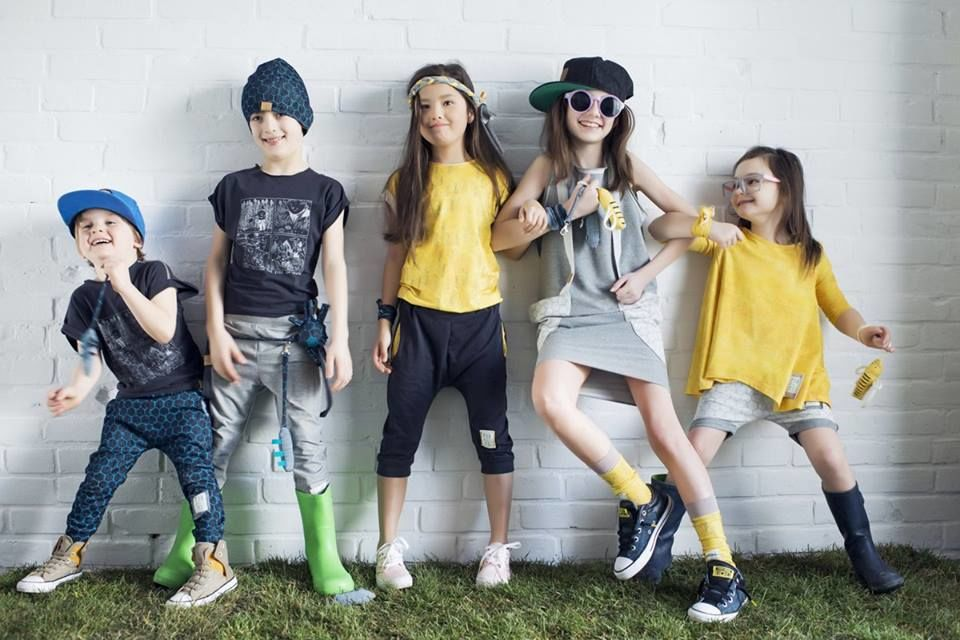 rabaty showroom kids