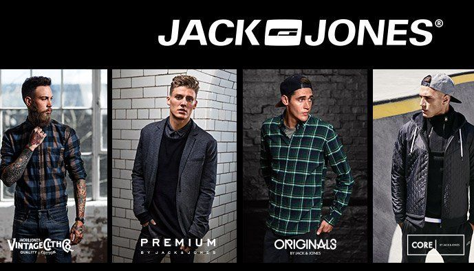 Codigo Descuento jack and jones