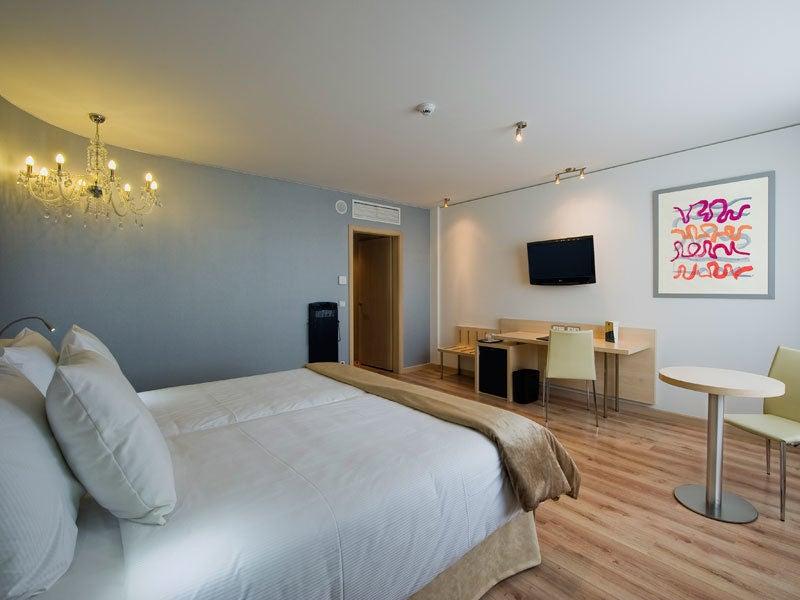 Codigo Descuento abba hoteles