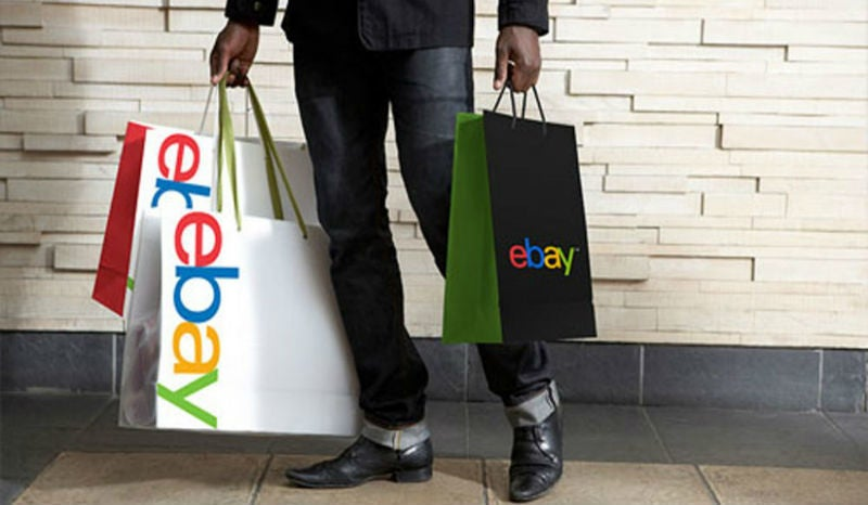 Cupones de descuento eBay
