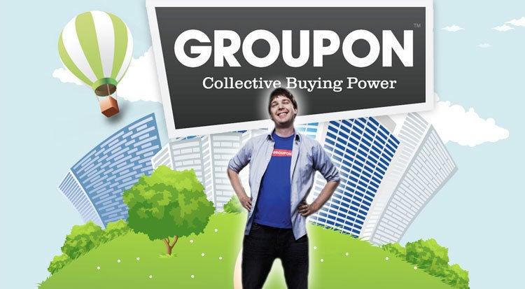 Ofertas Groupon