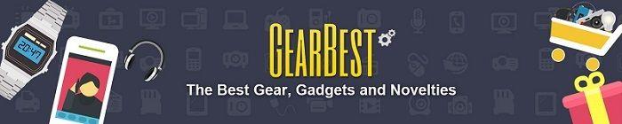 Cupom GearBest