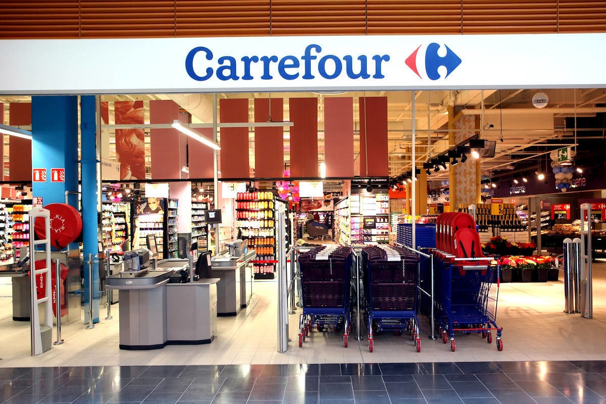 cupon descuento carrefour