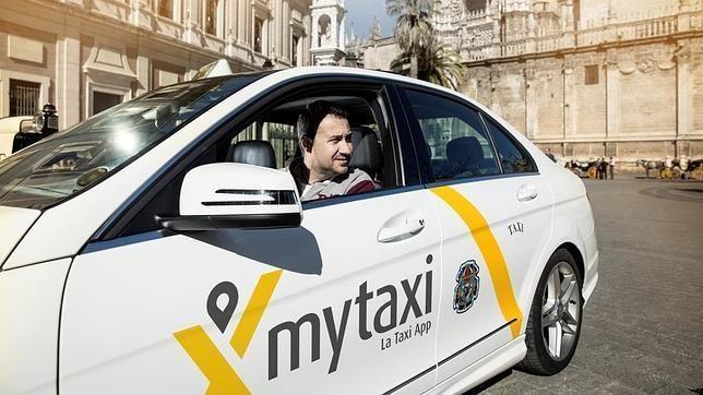 Codigo promocional mytaxi