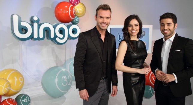 codigo promocional canal bingo