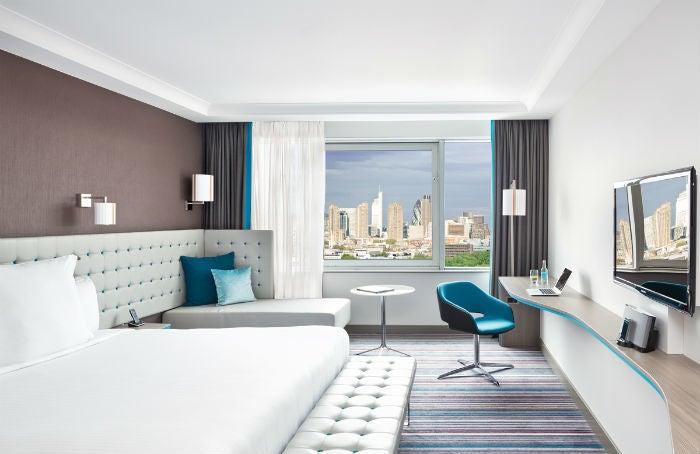 Codigo Descuento accor hoteles