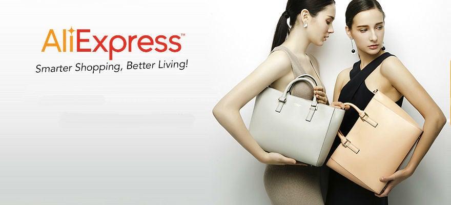 Comprar moda en China