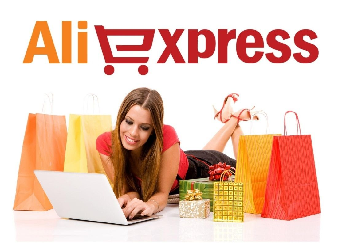 Codigo Aliexpress