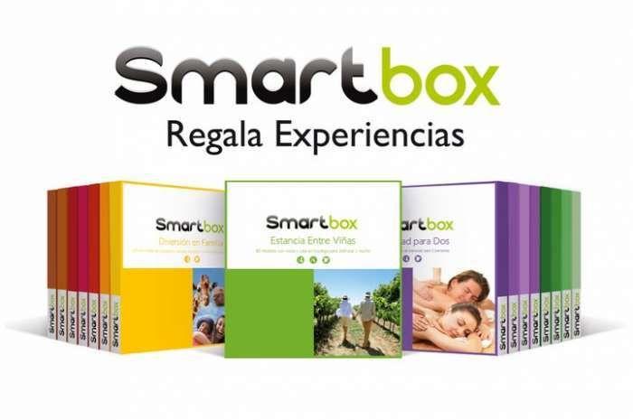 codigo promocional smartbox
