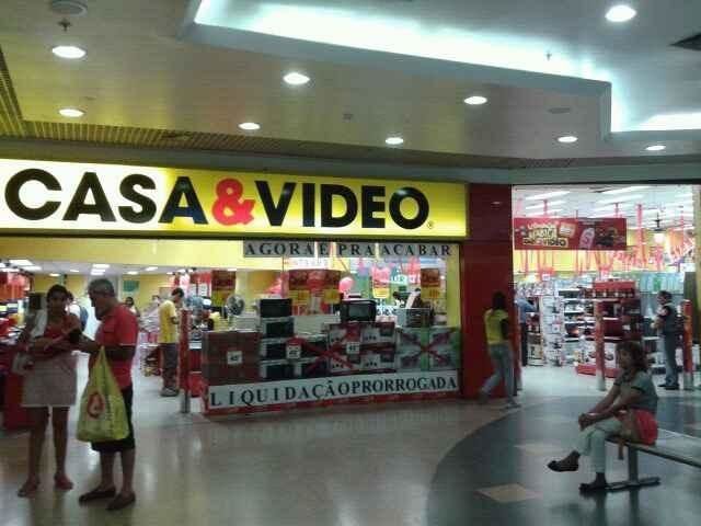 promocao Casa & Video