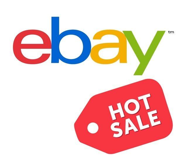 hot sale ebay