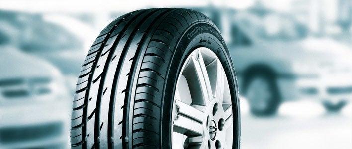 Extra pneus