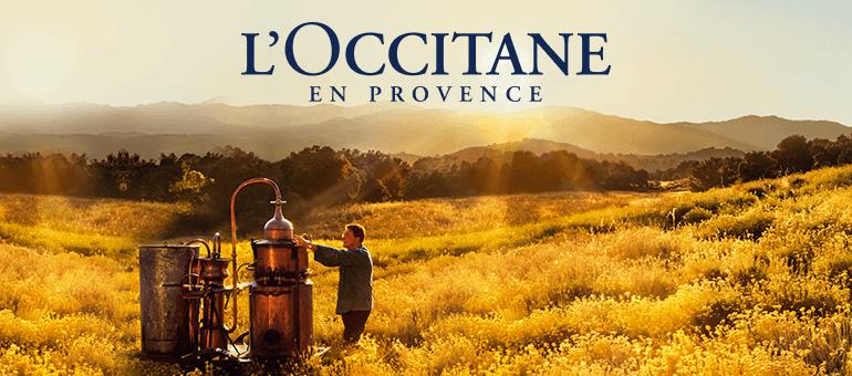 promocao Loccitane