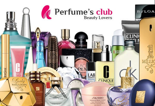 bono descuento perfumes club