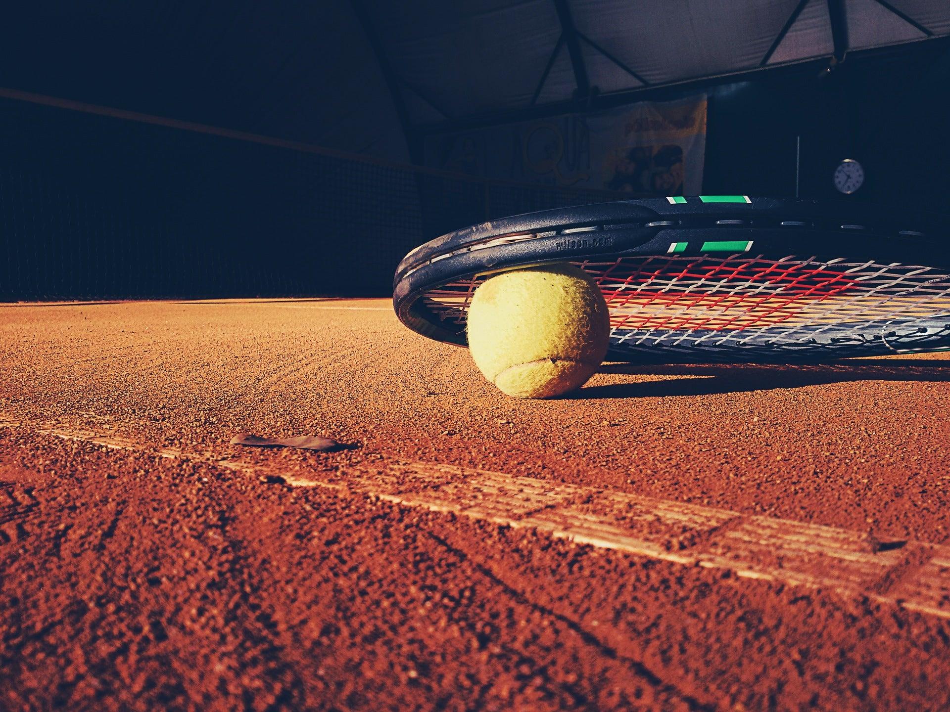 Cupon descuento Tennis Point