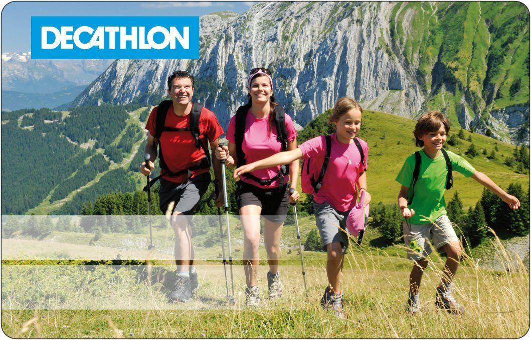 codigo promocional decathlon