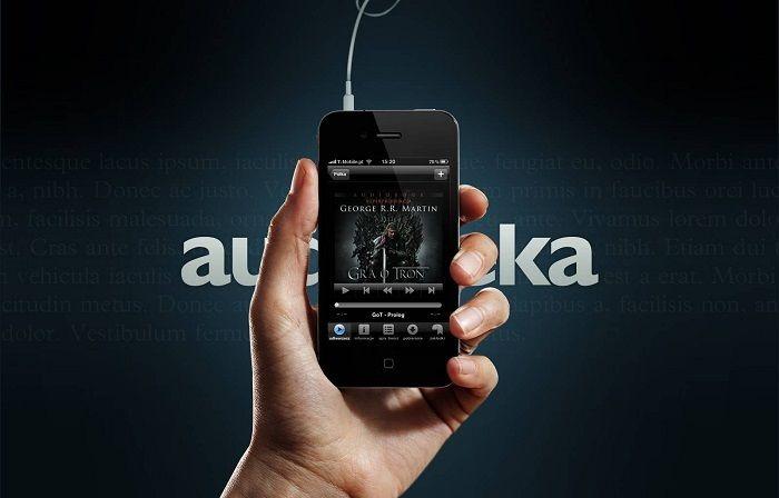 Audioteka promocje Fakt