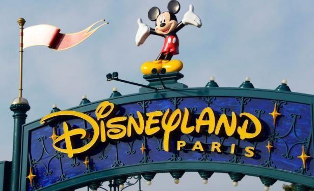 codigo promocional Disneyland paris