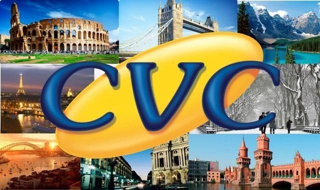 Cupom CVC