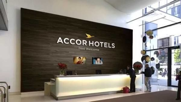 Codigo promocional Accor Hotels