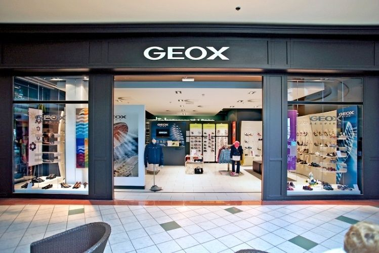 cupon descuento geox