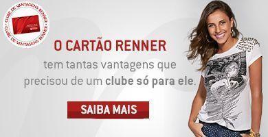 cupom de desconto Lojas Renner