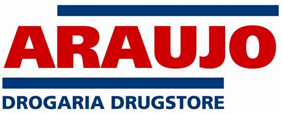 cupom de desconto Drogaria Araujo