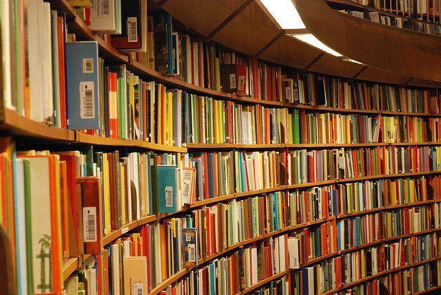 Extra livros 1