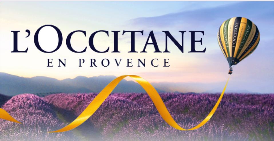 codigo promocional loccitane